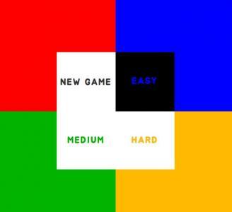 html网格布局样式代码css3设计制作彩色记忆游戏网页小游戏设计大全