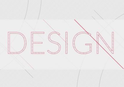 网站背景动画素材设计CSS3制作带透明背景效果的动画文字特效代码
