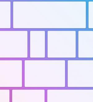网页九宫格布局代码鼠标点击单元格切换布局动画效果HTML网页标签大全