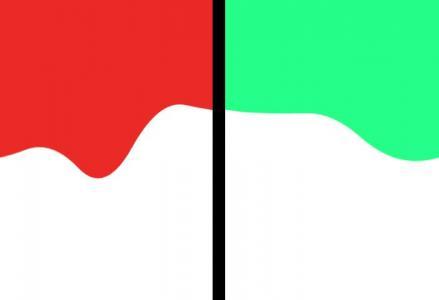 HTML网页动画背景JavaScript代码和CSS选择器绘制卡片动画背景