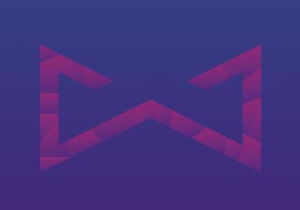 jquery特效和CSS3绘制带透明的几何图形实现拼图对动画效果HTML网页代码
