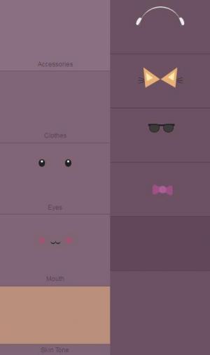 CSS3设美化卡通马铃薯土豆表情代码