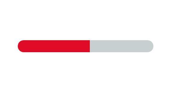 CSS3网页进度条制作代码实现鼠标点提交按钮进度条加载动画效果